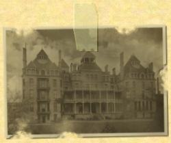 crescent hotel ghost tours americas most haunted hotel