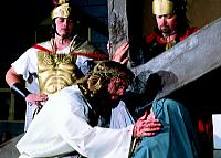 A moving depiction of Christ's life from the Great Passion Play